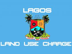 Lagos land use charge