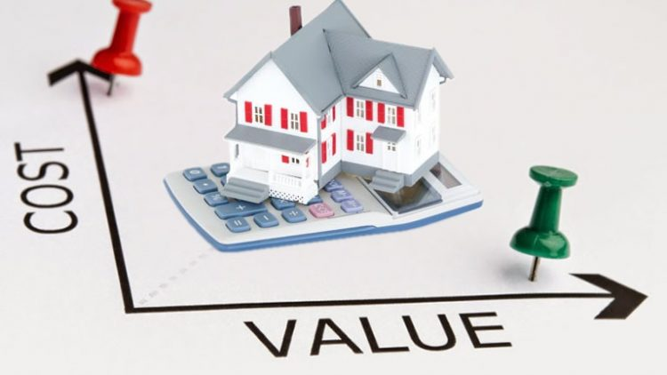 property cost and valuation