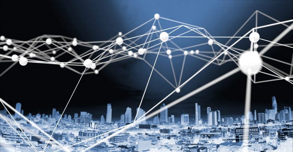 Blockchain Technology in Real Estate