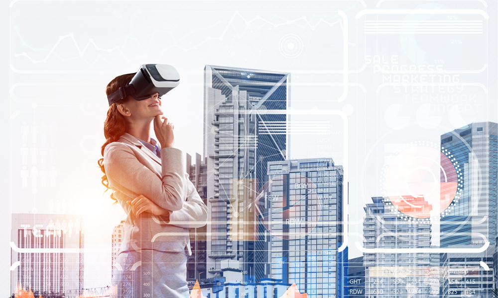Real Estate Technology Solutions